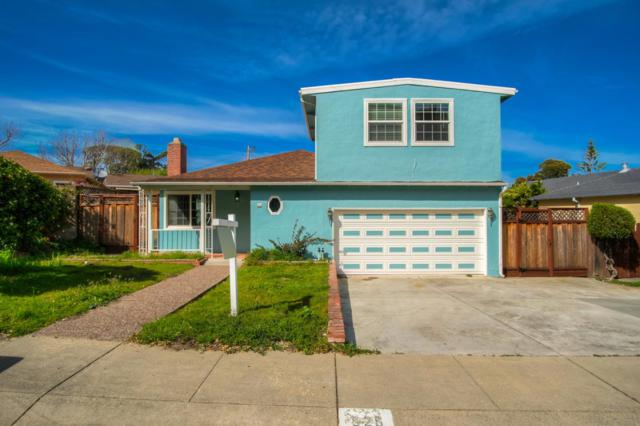 526 Anita Ln, Millbrae, CA 94030 (#ML81746288) :: Strock Real Estate
