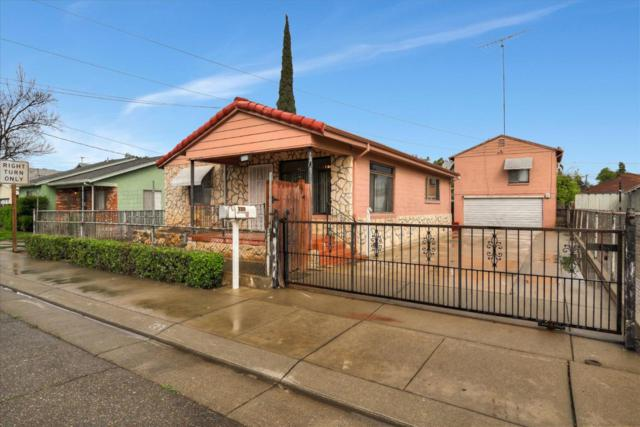 127 E Euclid Ave, Stockton, CA 95204 (#ML81746362) :: Strock Real Estate