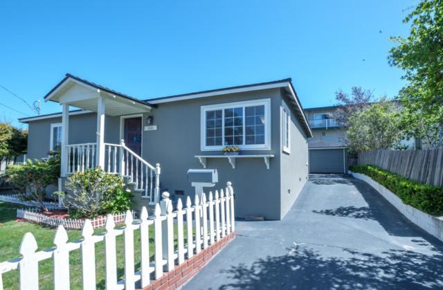 1661 David Ave, Monterey, CA 93940 (#ML81746399) :: Strock Real Estate