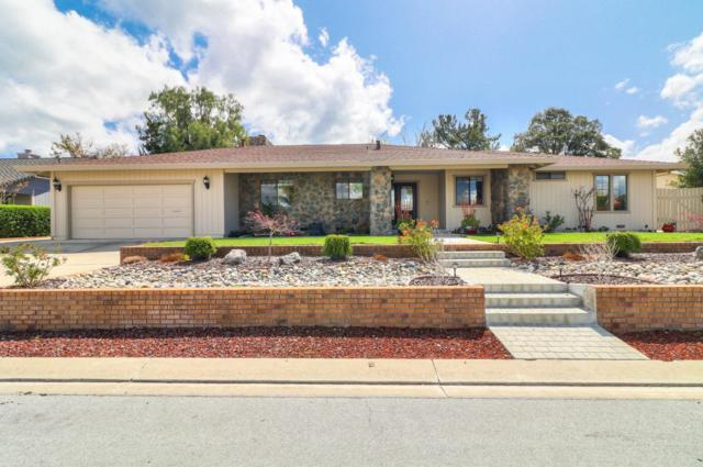 760 S Ridgemark Dr, Hollister, CA 95023 (#ML81746671) :: Strock Real Estate