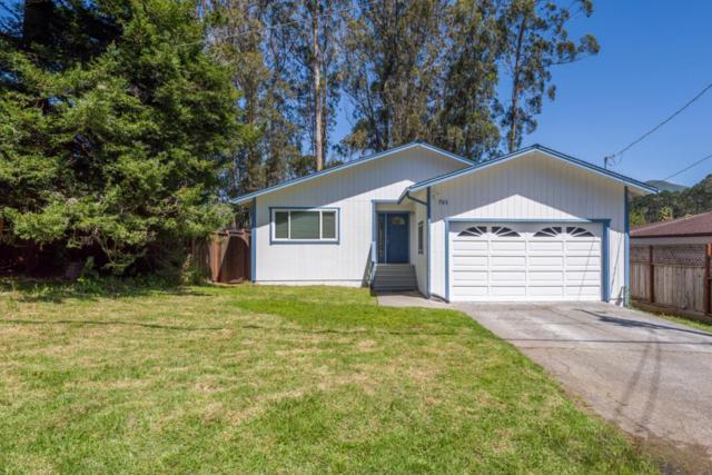 741 Harte St, Montara, CA 94037 (#ML81746725) :: The Kulda Real Estate Group