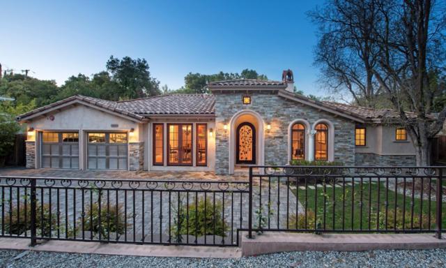 18645 Allendale Ave, Saratoga, CA 95070 (#ML81746926) :: The Kulda Real Estate Group