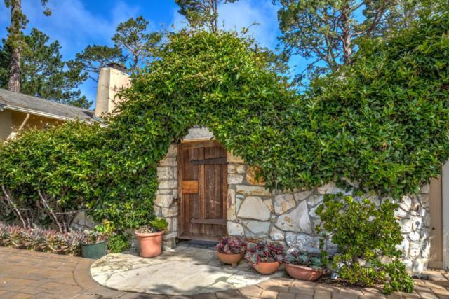 0 NE Corner Of San Carlos & 1st, Carmel, CA 93921 (#ML81746948) :: The Kulda Real Estate Group
