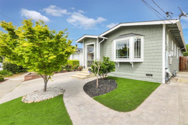374 Herma Ct, San Leandro, CA 94577 (#ML81746952) :: Strock Real Estate