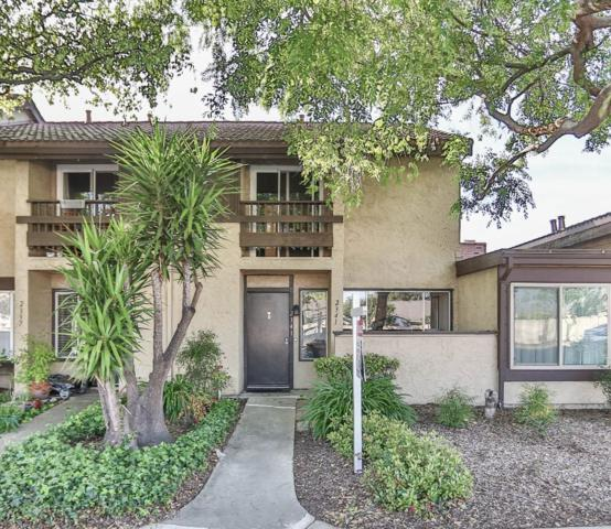 2341 Mabury Rd, San Jose, CA 95133 (#ML81746998) :: Brett Jennings Real Estate Experts