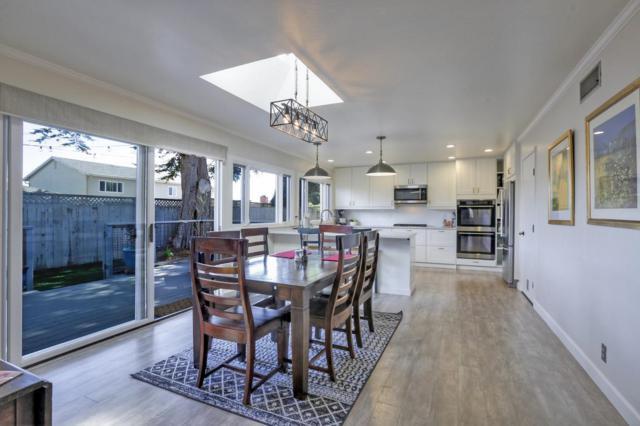 413 Antoinette Ln, Half Moon Bay, CA 94019 (#ML81747136) :: The Kulda Real Estate Group