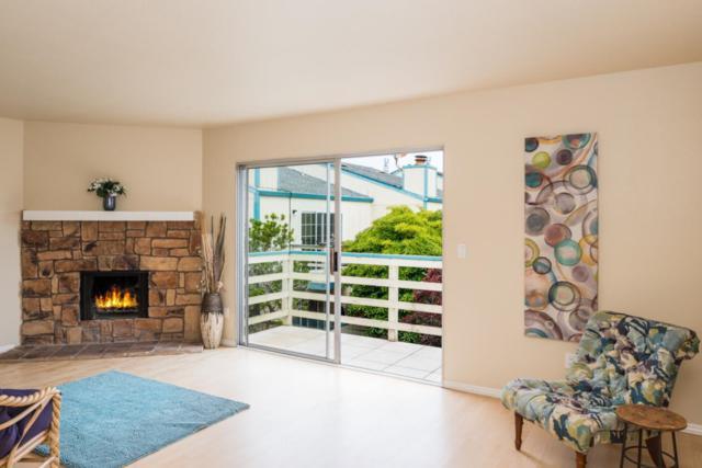 912 Harcourt Ave A, Seaside, CA 93955 (#ML81747296) :: Strock Real Estate