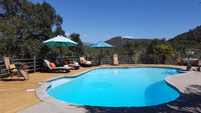 31325 Via La Naranga, Carmel Valley, CA 93924 (#ML81747527) :: Strock Real Estate