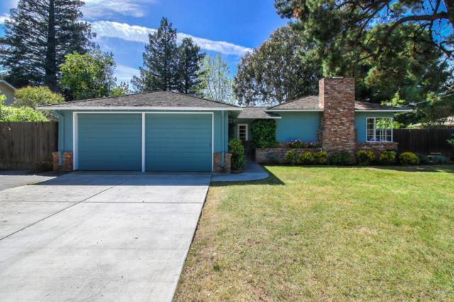 112 Higgins Ave, Los Altos, CA 94022 (#ML81747620) :: The Realty Society