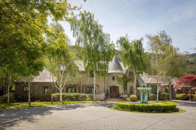 8650 River Meadows Rd, Carmel, CA 93923 (#ML81747664) :: Strock Real Estate