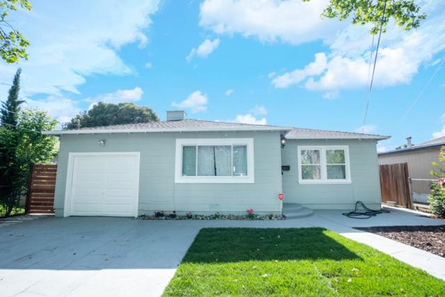 1144 Laurel Ave, East Palo Alto, CA 94303 (#ML81747771) :: The Kulda Real Estate Group