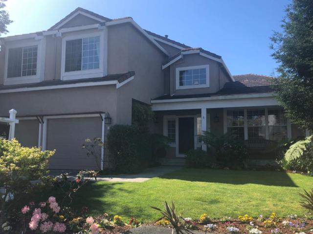 160 Turnberry Rd, Half Moon Bay, CA 94019 (#ML81748010) :: Live Play Silicon Valley