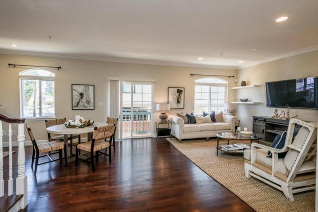 1625 San Carlos Ave D, San Carlos, CA 94070 (#ML81748011) :: Strock Real Estate