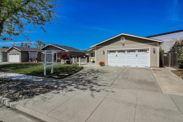 6782 Endmoor Dr, San Jose, CA 95119 (#ML81748042) :: Brett Jennings Real Estate Experts