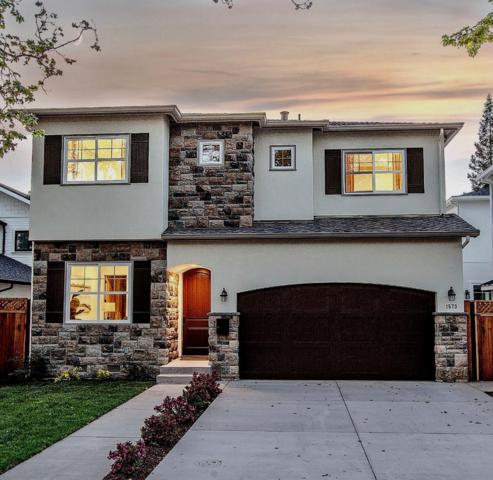 1573 Naglee Ave, San Jose, CA 95126 (#ML81748048) :: Julie Davis Sells Homes