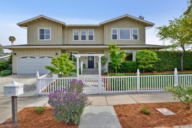 285 Pinewood St, Santa Cruz, CA 95062 (#ML81748101) :: Brett Jennings Real Estate Experts