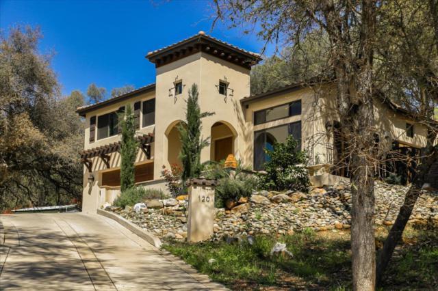120 Minners Way, Sonora, CA 95370 (#ML81748195) :: Brett Jennings Real Estate Experts