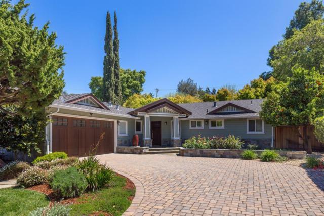 14924 Jerries Dr, Saratoga, CA 95070 (#ML81748283) :: Julie Davis Sells Homes