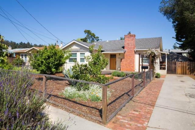 1222 N Branciforte Ave, Santa Cruz, CA 95062 (#ML81748322) :: The Warfel Gardin Group