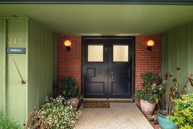 242 Del Mesa Carmel, Carmel, CA 93923 (#ML81748399) :: Strock Real Estate