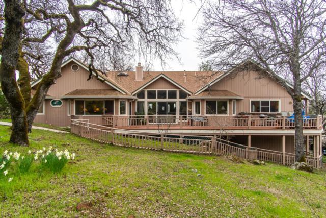 12625 Jayhawk Ct, Penn Valley, CA 95946 (#ML81748416) :: Strock Real Estate