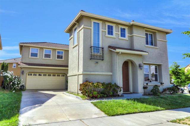 16846 Shady Mill Way, Lathrop, CA 95330 (#ML81748597) :: Intero Real Estate