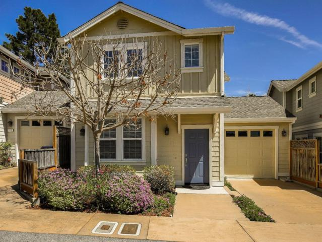 108 Goss Ct, Santa Cruz, CA 95065 (#ML81748644) :: The Warfel Gardin Group