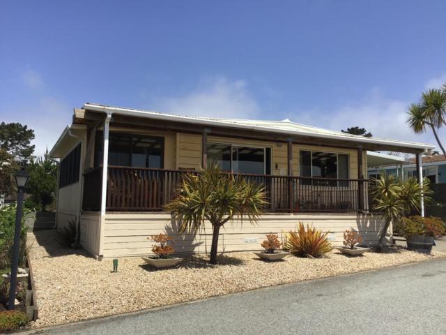 4 Oceanview Ave 4, Half Moon Bay, CA 94019 (#ML81749192) :: Strock Real Estate