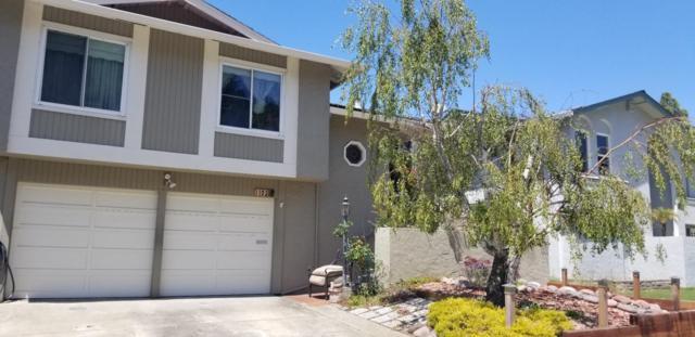 1103 Glacier Ave, Pacifica, CA 94044 (#ML81749472) :: Strock Real Estate
