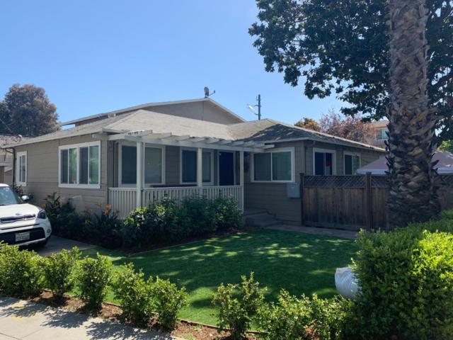 356 Ramona St, San Mateo, CA 94401 (#ML81749514) :: Brett Jennings Real Estate Experts