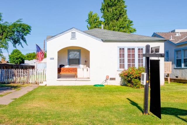 1825 Golden Gate Ave, Dos Palos, CA 93620 (#ML81749697) :: The Warfel Gardin Group