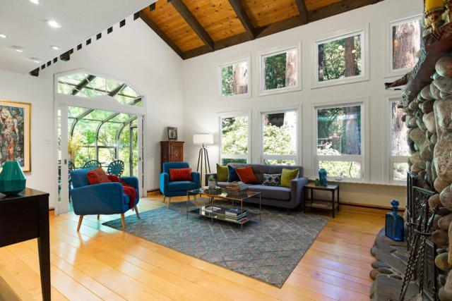 11620 Alba Rd, Ben Lomond, CA 95005 (#ML81749804) :: Strock Real Estate