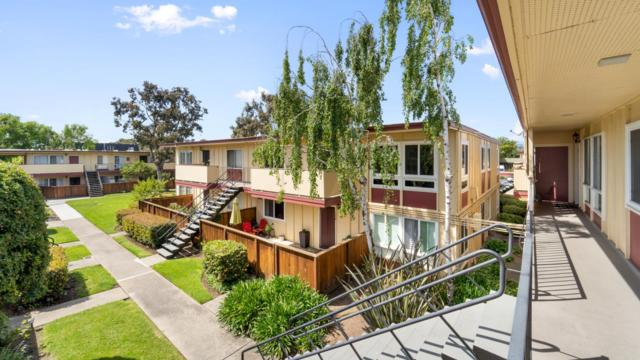 3049 Los Prados St 223, San Mateo, CA 94403 (#ML81750022) :: Strock Real Estate