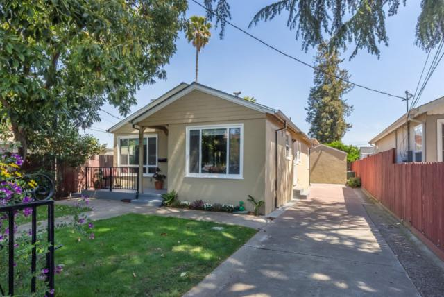2841 Devonshire Ave, Redwood City, CA 94063 (#ML81750027) :: The Warfel Gardin Group