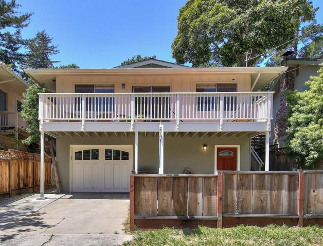 0 Junipero 4 Nw 10th Ave, Carmel, CA 93921 (#ML81750173) :: The Goss Real Estate Group, Keller Williams Bay Area Estates