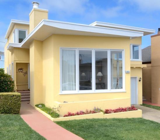 384 Belmar Ave, Daly City, CA 94015 (#ML81750221) :: Strock Real Estate