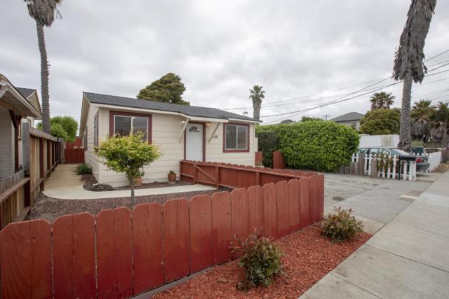 1181 Birch Ave, Seaside, CA 93955 (#ML81750236) :: Strock Real Estate