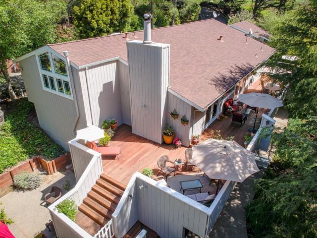 2639 Higgins Canyon Rd, Half Moon Bay, CA 94019 (#ML81750293) :: Intero Real Estate