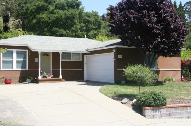 2979 Higuera Ave, Pinole, CA 94564 (#ML81750468) :: Strock Real Estate