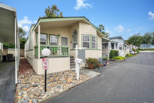 1075 Space Park Way 105, Mountain View, CA 94043 (#ML81750641) :: Strock Real Estate