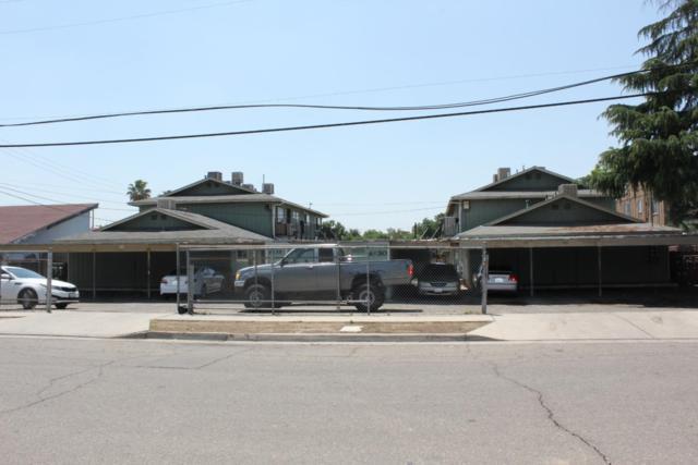 4530 E Thomas Ave, Fresno, CA 93702 (#ML81750904) :: Strock Real Estate