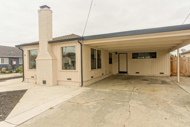 16 Cedros Ave, Salinas, CA 93901 (#ML81750910) :: Keller Williams - The Rose Group