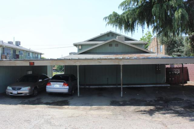 4538 E Thomas Ave, Fresno, CA 93702 (#ML81750920) :: Strock Real Estate