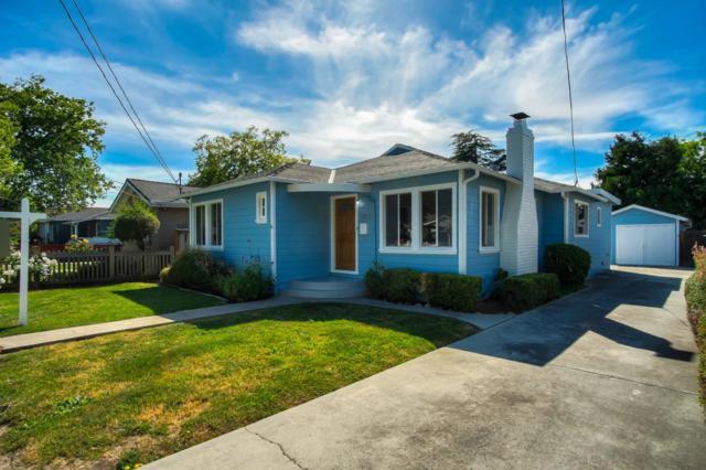 320 Center St, Redwood City, CA 94061 (#ML81750925) :: Maxreal Cupertino