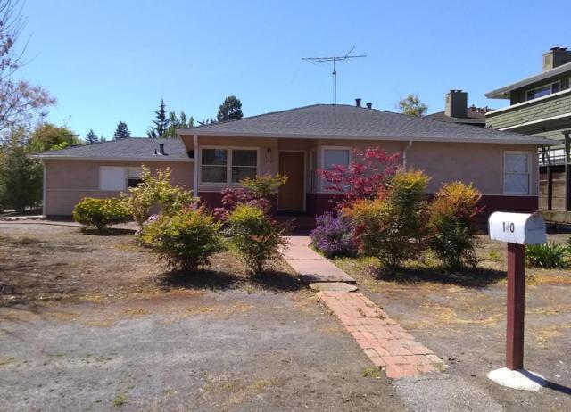 140 Lyell St, Los Altos, CA 94022 (#ML81750926) :: Keller Williams - The Rose Group