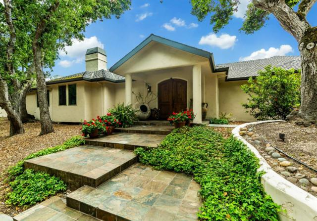 27835 Mesa Del Toro Rd, Salinas, CA 93908 (#ML81750948) :: Strock Real Estate
