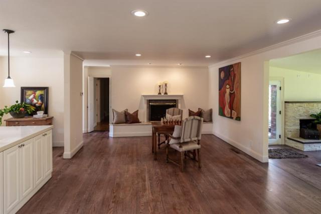 1850 Hurst Ave, San Jose, CA 95125 (#ML81751110) :: Keller Williams - The Rose Group