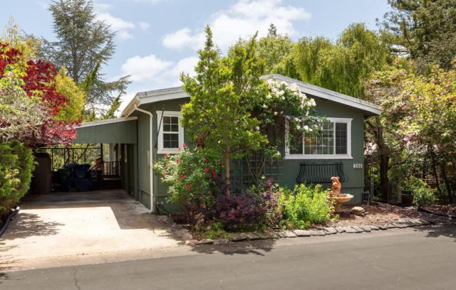 552 Bean Creek Rd 206, Scotts Valley, CA 95066 (#ML81751120) :: Maxreal Cupertino