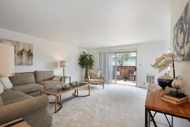 444 Oak Ave D, Half Moon Bay, CA 94019 (#ML81751389) :: Strock Real Estate