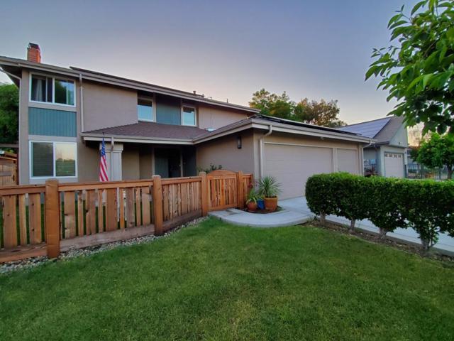 6441 Oberlin Way, San Jose, CA 95123 (#ML81751449) :: Maxreal Cupertino